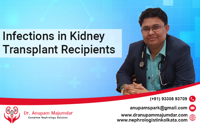 Infections in Kidney Transplant Recipients