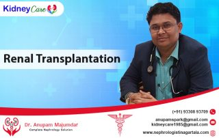 kidney specialist in Agartala